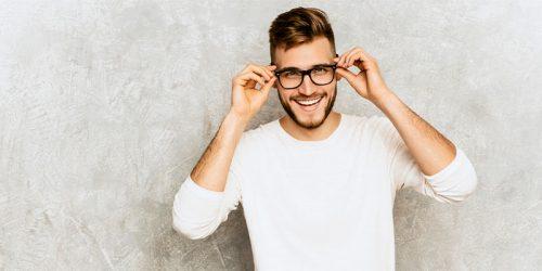 Oferta de lentes progresivas