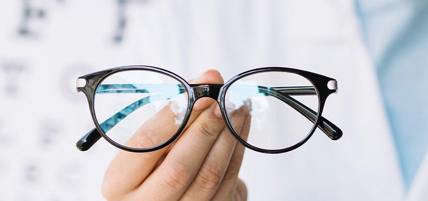 Gafas progresivas online con Óptica Ciudad Expo