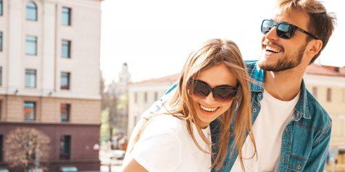 Gafas de sol Mairena del Aljarafe