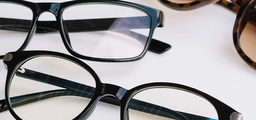 Monturas de gafas en Mairena del Aljarafe