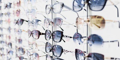 Gafas en Sevilla
