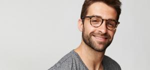 tipos de gafas segun la cara